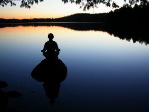 La meditazione: da dove iniziare