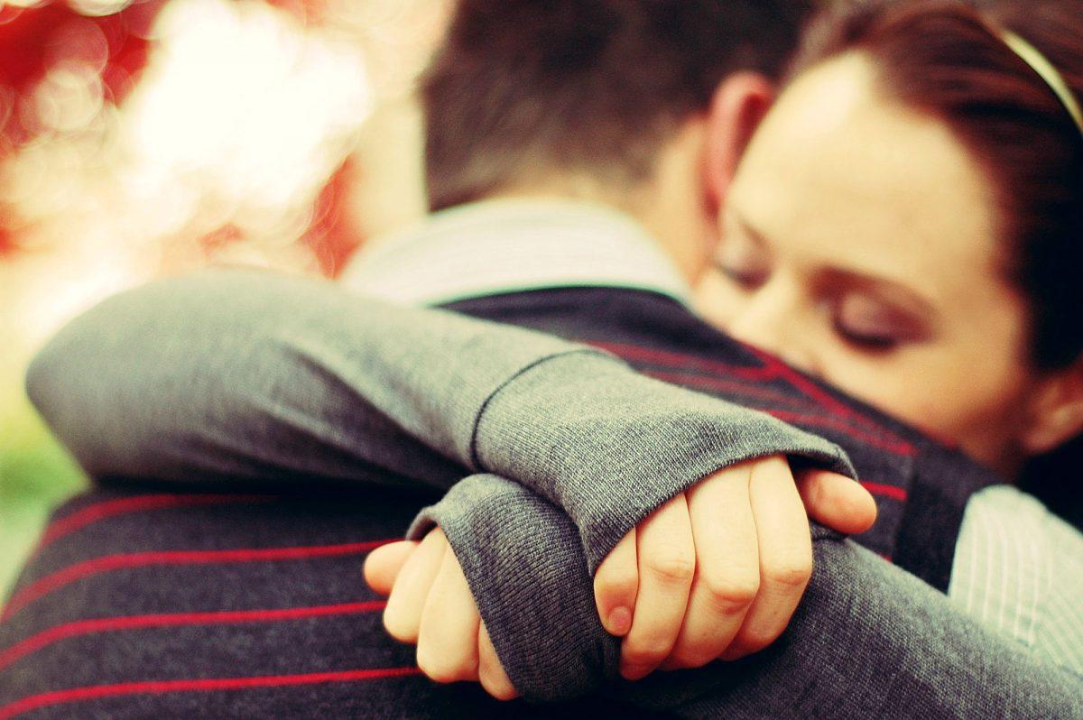 7 Passi per raggiungere il perdono