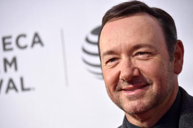 Kevin Spacey ha rivelato di essere gay