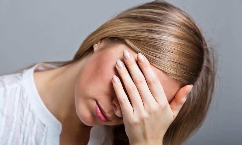 La cause dell'ansia: i pensieri