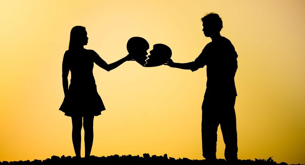 Come affrontare la fine di una relazione
