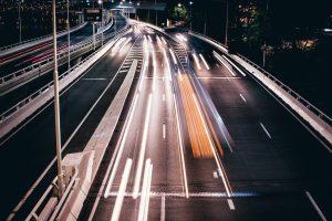 come superare la paura di guidare