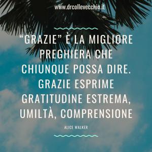4 motivi per cui essere grati ogni giorno