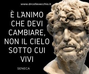 Cosa ho imparato dallo stoicismo